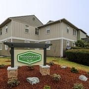 Woodhaven Rental Apartments Near Forest Park,  Everett,  WA