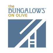 Bungalows on Olive Apartments