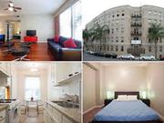 Beautiful apartment for rent with basic amenities at Seattle